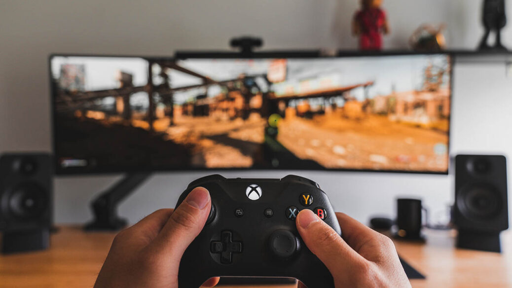 6 Benefits of Video Games You Didn't Know