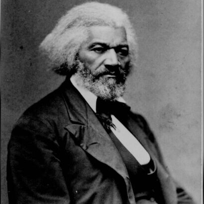 Fredrick Douglass Compels Us To Think Of 4th of July Differently Even Today!