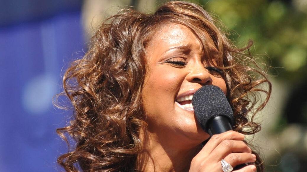 Starbucks Playing Whitney Houston Music to Honor Her Birthday