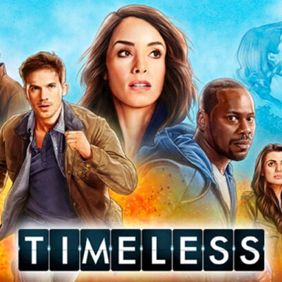 Timeless Has a Two-Part Series Finale!
