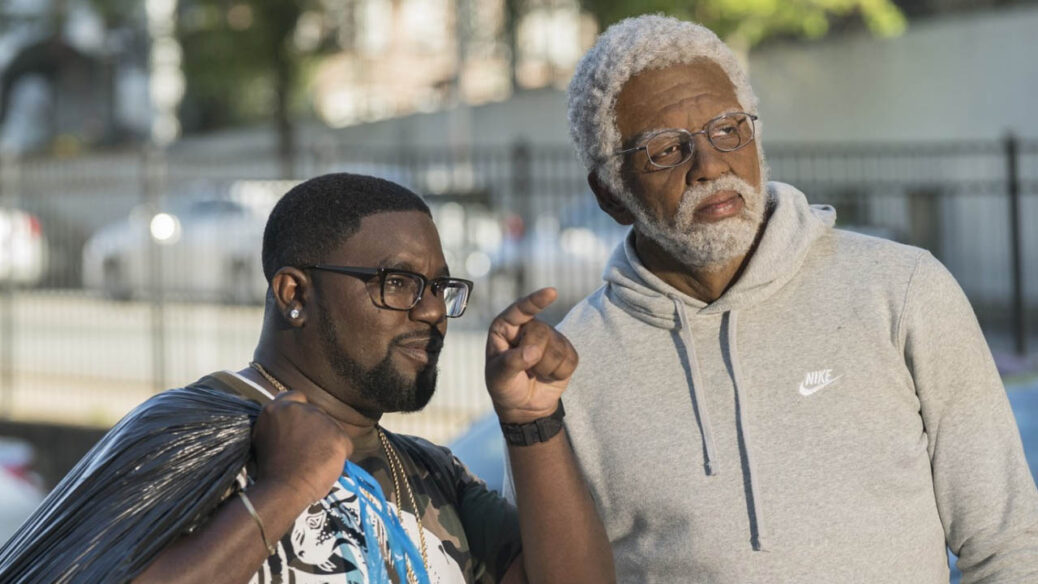 Uncle Drew from Pepsi Commercials Is Getting His Own Movie