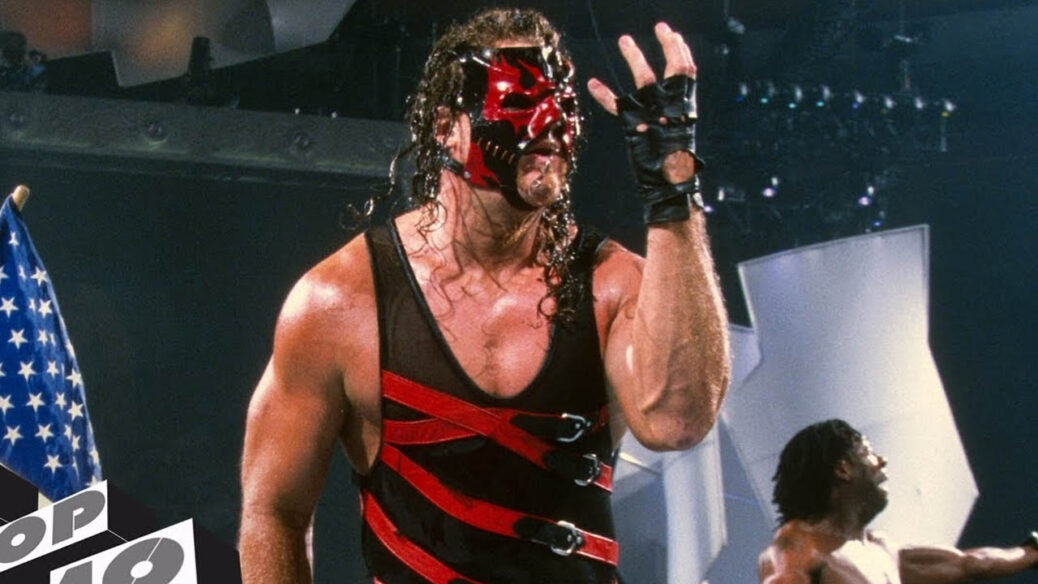 WWE Star Kane Becomes Mayor of Knox Country in Tennessee